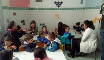 Como integrar alunos migrantes, valorizando suas culturas?