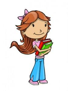 jovem livros