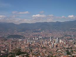 Medelim é uma cidade com 2,5 milhões de habitantes. Crédito: José Duque/ Flickr