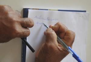 Existem 13,3 milhões de analfabetos no Brasil, segundo a Pesquisa Nacional por Amostra de Domicílios (Pnad), realizada pelo Instituto Brasileiro de Geografia e Estatística (IBGE)
