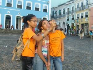 Pelourinho Digital/ Créditos: Divulgação