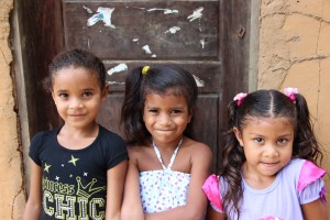 Intuito do projeto é fortalecer o direito à educação e à segurança de meninas