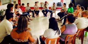 Educadores Santa Fé/ Divulgação