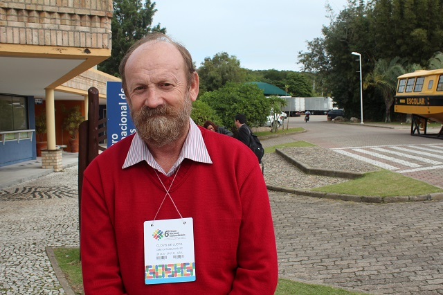 Dirigente municipal de Catanduvas (SC)