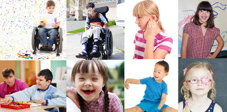 pne criança deficiencia inclusao