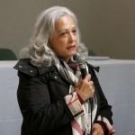 Veronica Branco durante a palestra (1)