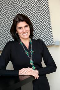 Anna Penido, Diretora do Instituto Inspirare.