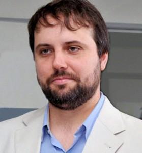 Daniel Cara, Coordenador Geral da Campanha Nacional pelo Direito à Educação.