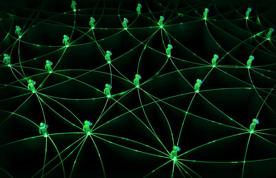 debate troca ideias internet conexao