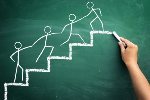 A revisão dos planos de carreira dos professores da educação básica é um das metas do PNE