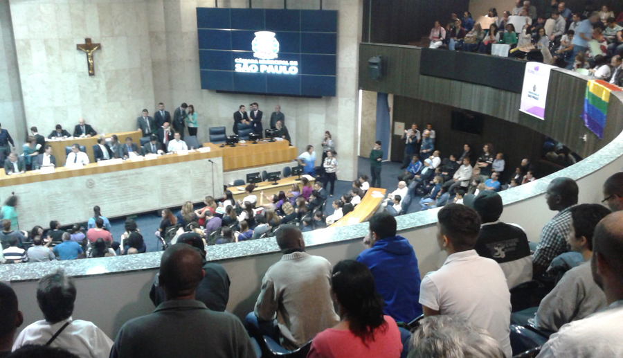 Plenário vota alterações no PME