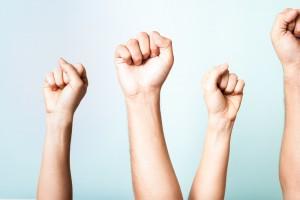 direitos luta forca