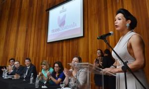 Lançamento do Transcidadania na Câmara dos Vereadores de São Paulo