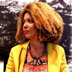 Ângela Guimarães, Secretaria Adjunta da Secretaria Nacional de Juventude