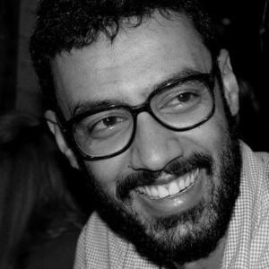 Daniel Souza, presidente do Conjuve