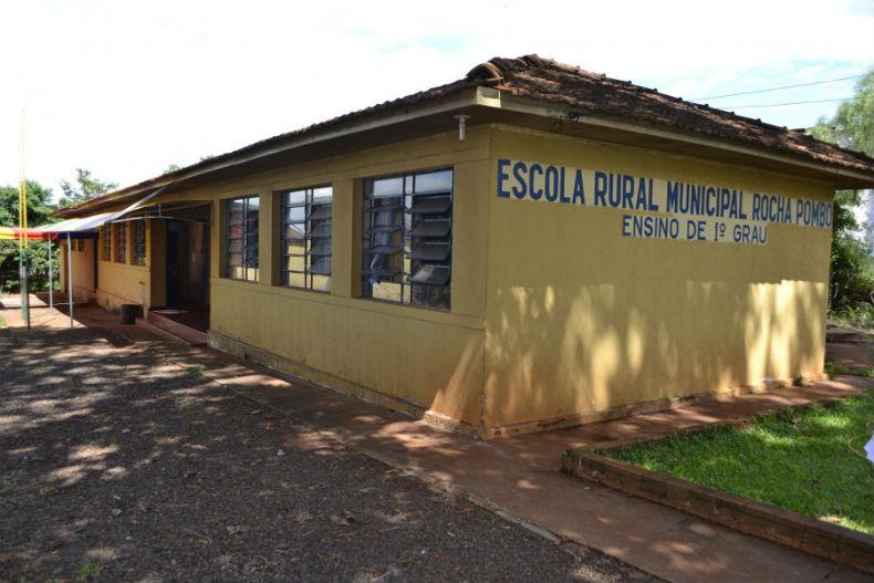 Educação no campo é uma modalidade da educação que ocorre em espaços denominados rurais