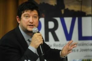 Gabriel Medida, Secretário Nacional de Juventude