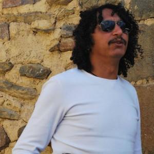 Paulo Lima, fundador e diretor da Viração Educomunicação