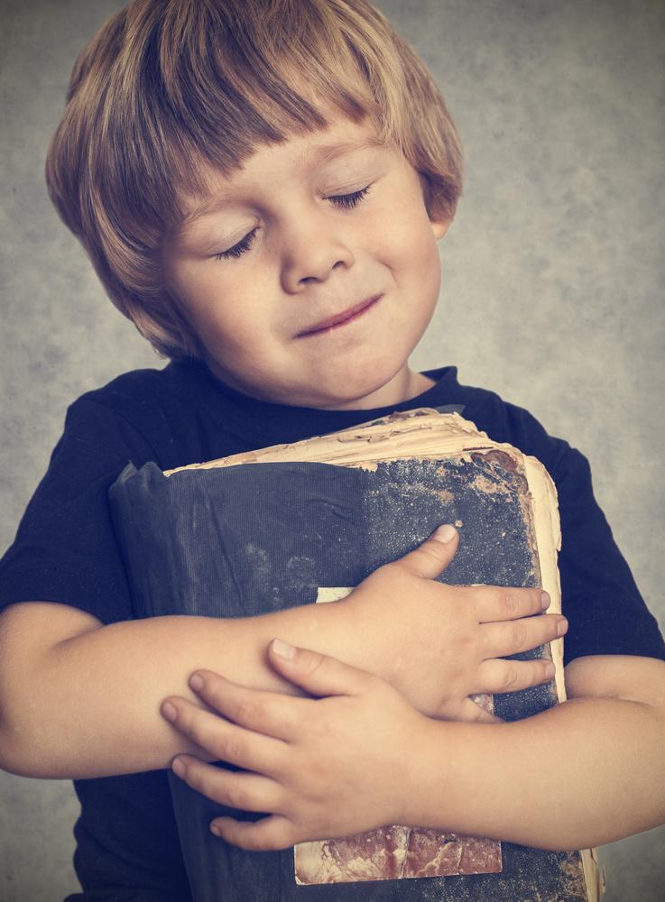 livro leitura - anelina_shutterstock