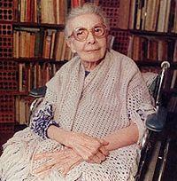 Nise da Silveira, uma das biografadas pelos estudantes, foi uma renomada médica psiquiatra brasileira