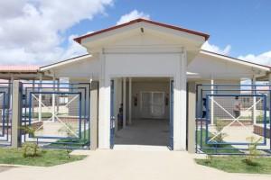 Escola é a primeira a operacionalizar o Programa Alagoano de Educação Integral.