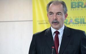 O ministro Mercadante ressaltou a importância da construção da Base
