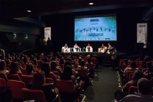 """Com o tema """"O lugar onde vivo"""", Olimpíada favorece diálogo com o território. Crédito: divulgação"""