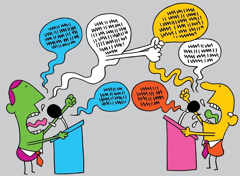 8e3133660d20a Polarização política nas escolas  o que fazer  - GGN