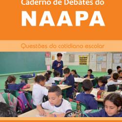 Caderno de Debates do Núcleo de Apoio e Acompanhamento para a Aprendizagem
