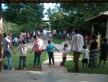 Escola comunitária se apoia em engajamento das famílias e comunidade