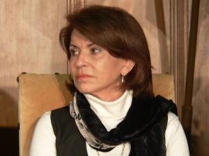 Maria Helena Guimarães foi uma das responsáveis pela elaboração da parte de educação de Aécio Neves nas eleições de 2014
