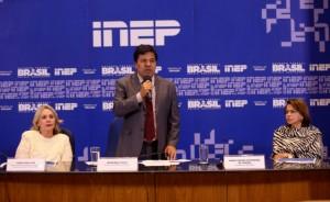 Mendonça Filho assumiu em maio o Ministério da Educação (MEC)