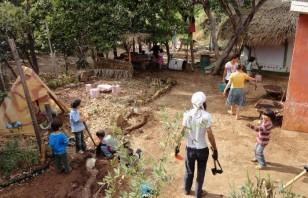 Escola propõe aprendizagem a partir de projetos interdisciplinares e tutorias