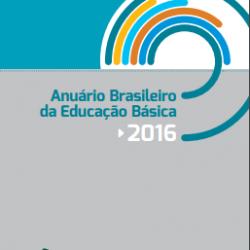 Anuário Brasileiro da Educação Básica - 2016