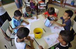 Governador Valadares traz a perspectiva do desenvolvimento integral para rede municipal