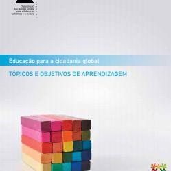 Educação para a cidadania global: tópicos e objetivos de aprendizagem