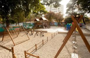 Em Ipatinga (MG), quem escolhe como serão reformadas as escolas são os estudantes