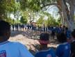 Escola trabalha para resgatar valores e culturas de assentamentos