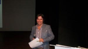 Leandro Fialho trabalhou no MEC de 2003 até julho de 2016