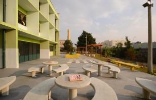 Projeto Territoriar repensa as relações escolares a partir de ambientes educativos