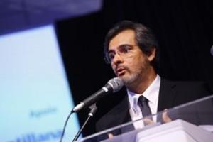 O presidente da Undime, Aléssio Costa Lima, criticou Medida Provisória que alterou o Brasil Carinhoso: Crédito: divulgação