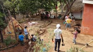 Escola Vila Verde. Créditos: divulgação