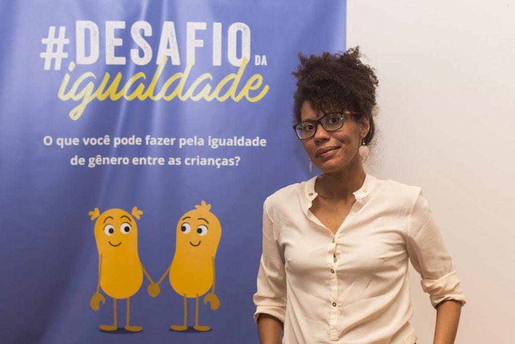Viviana Santiago é