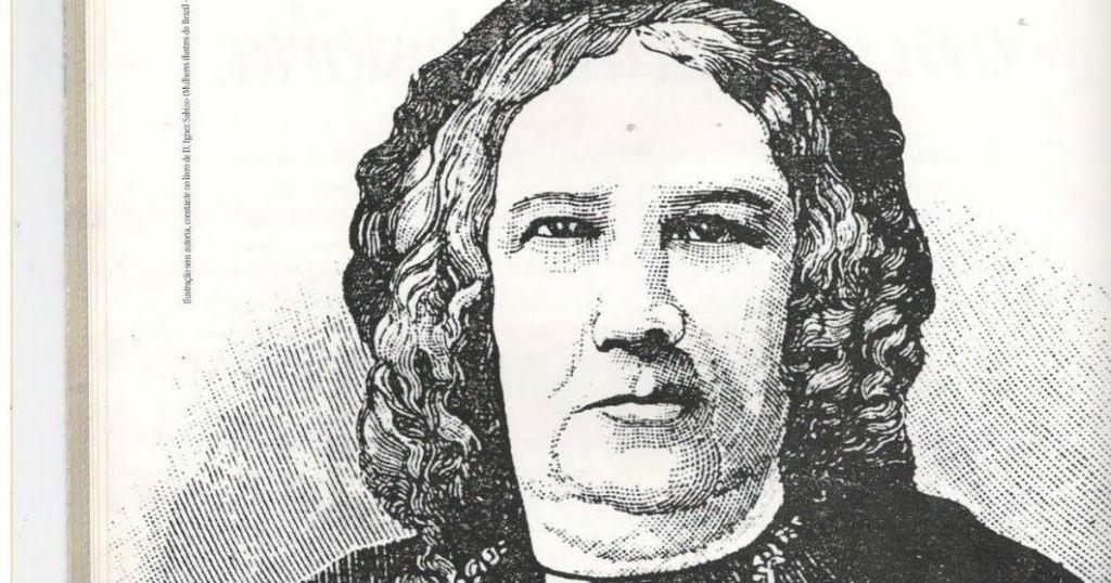 Nísia Floresta: a primeira educadora feminista do Brasil - Centro ...
