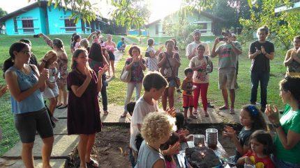 CEFA - Coletivo Escola Família Amazonas