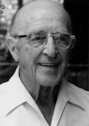 Carl Rogers foi fundador da terapia não-diretiva, que é centrada no indivíduo