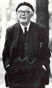 O biólogo e psicólogo suíço Jean Piaget