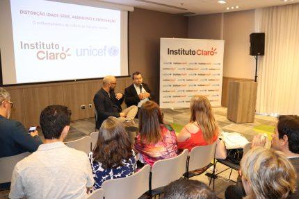 Unicef lança curso online para ajudar a combater a evasão escolar